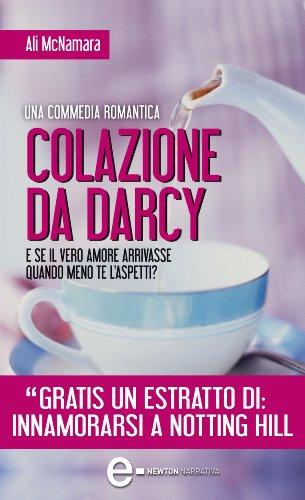 Colazione da Darcy eNewton Narrativa PDF