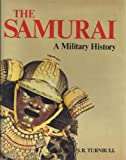 Book cover for The Samurai: A Military History