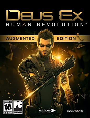 Deus Ex: Human Revolution - Augmented Edition [Download]