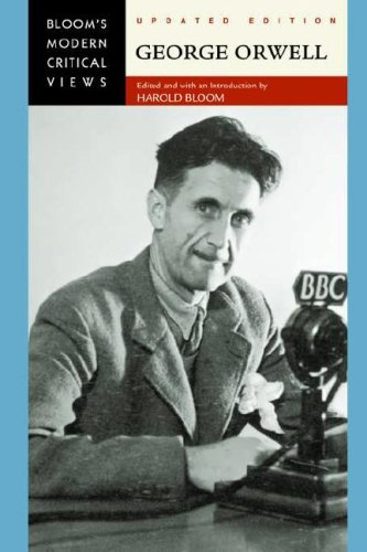 George Orwell (Modern Critical Views)