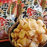 あんこう鍋風味チップス【菓子】【スナック】