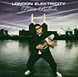 echange, troc London Elektricity - Power Ballads