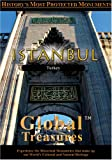 Global Treasures ISTANBUL - Old City Turkey [DVD] [NTSC]