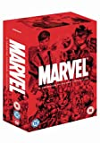 echange, troc Marvel 4 Animated Features Collection [Import anglais]