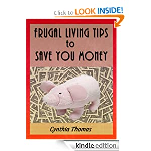 Frugal Living Tips to Save You Money