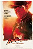 Empire 206329 'Indiana Jones and the Last Crusade' Film Poster 70 x 100 cm