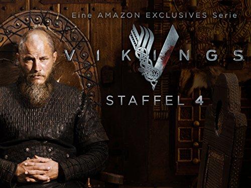 Vikings – Staffel 4 [dt./OV]