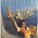 Breakfast In America LP (Vinyl Album) UK A&M 1979