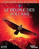 echange, troc Le Peuple des Volcans [Blu-ray]