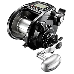 Shimano force master 9000 electric fishing for Amazon fishing reels