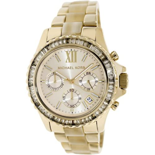 Top 10 Michael Kors Wristwatches For Women