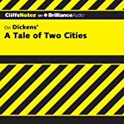 A Tale of Two Cities: CliffsNotes | Marie Kalil, M.A.
