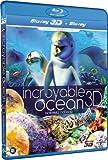 echange, troc Incroyable Ocean 3D [Blu-ray]