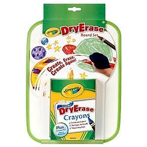 Crayola Dry Erase Board