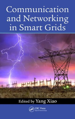 Communication And Networking In Smart Grids