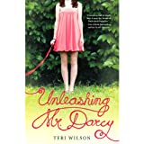 img - for Unleashing Mr. Darcy book / textbook / text book