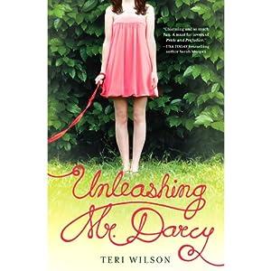 Unleashing Mr. Darcy Audiobook