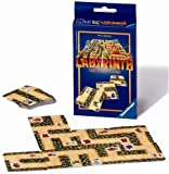 Ravensburger Labyrinth Card - Family Game