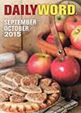 img - for Daily Word, Large Print, September / October 2015 book / textbook / text book