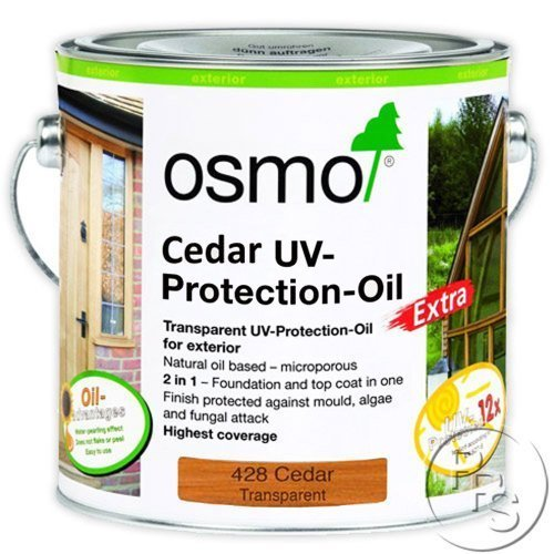 osmo-cedar-finish-uv-protection-oil-428-with-biocides-25ltr