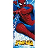Amazing Spider-Man Table Covers (Pack of 6)