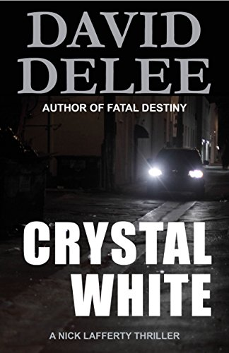 Crystal White by David DeLee ebook