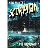 Scorpion (Piccadilly Publishing Horror)