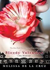 Bloody Valentine (Blue Bloods Novel)