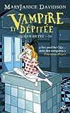 Vampire et D�pit�e: Queen Betsy, T10