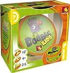 Asmodee 001769 - Dobble Kids, Reaktio...
