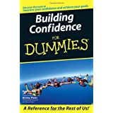 Building Self-Confidence For Dummiesby Kate Burton