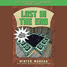Lost in the End Audiobook by Winter Morgan Narrated by Summer McCusker