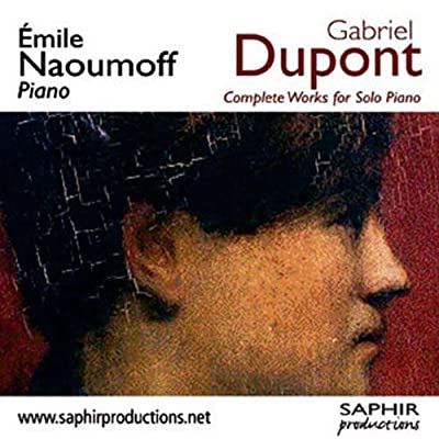Gabriel Dupont - Page 3 51iueJ33XCL._SS400_