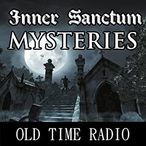 Inner Sanctum Mysteries Radio/TV Program