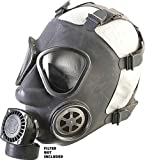 M61 Finnish Gas Mask