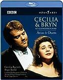 echange, troc Cécilia & Bryn A Glyndebourne [Blu-ray] [Import anglais]