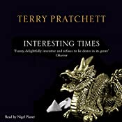 Interesting Times: Discworld, Book 17 | Terry Pratchett