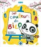 Les couleurs de Bilo par Alain Chiche
