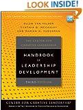 The Center for Creative Leadership Handbook of Leadership Development, Third Edition