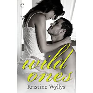 Wild Ones: The Lane | [Kristine Wyllys]