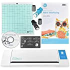 Silhouette Cameo Digital Craft Cutter with Fabric Interfacing Starter Kit