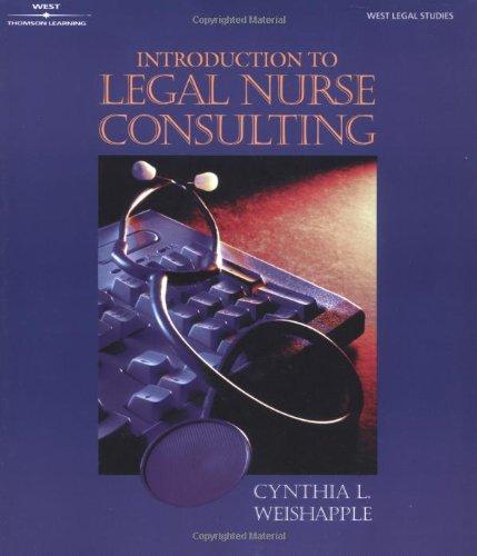 legal nurse consultant jobs
