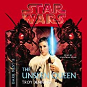 Star Wars: Dark Nest, Volume 2: The Unseen Queen | [Troy Denning]
