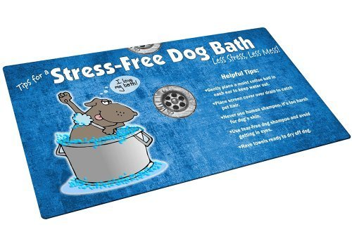 drymate-dog-bath-mat-for-kitchen-utility-sink-with-stress-free-design-16-inch-by-28-inch-blue-by-rpm
