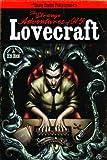 The Strange Adventures of H.P. Lovecraft Volume 1 TP