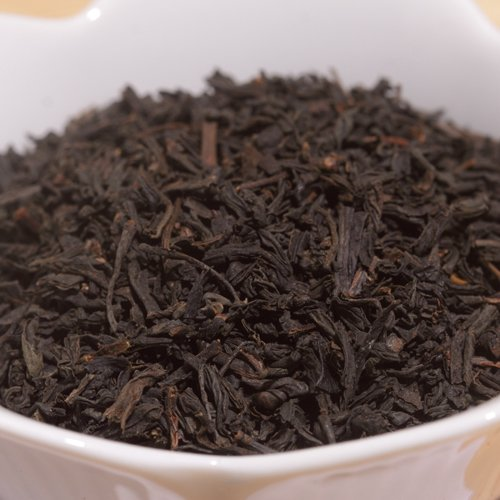 The Fragrant Leaf, Lychee Fruit Black Tea - 2 Oz. Foil Bag