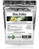 Pine Pollen - Starker natürlicher Testosteron-Booster (100g)