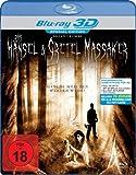 Image de Das Hänsel & Gretel Massaker [Blu-ray] [Import allemand]