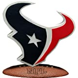 Houston Texans 3D Logo at Amazon.com