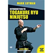 Introduction to Togakure Ryu Ninjutsu